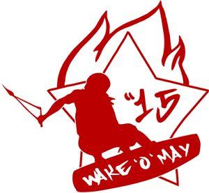Wake'O'May 2015