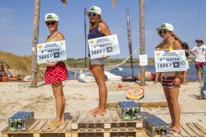 Party Wake Camp Championships