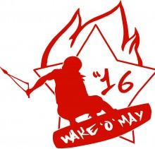 Wake'O'May 2016 wake fest